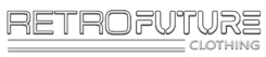 Retro Future Clothing Logo