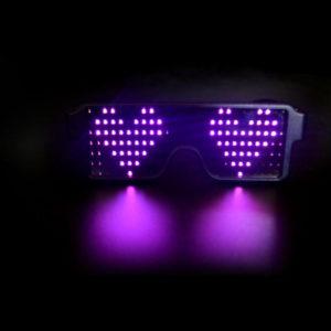 programmable glasses